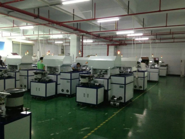 Shenzhen Singheng Optoelectronics Co., Ltd.